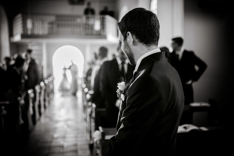 Trauungsbeginn Köln, Hochzeitsfotograf Frankfurt
