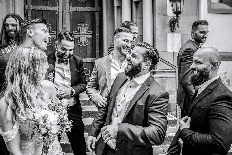kroatische Hochzeit in Frankfurt, Hochzeitsfotograf Bad Nauheim, heiraten im Rheingau