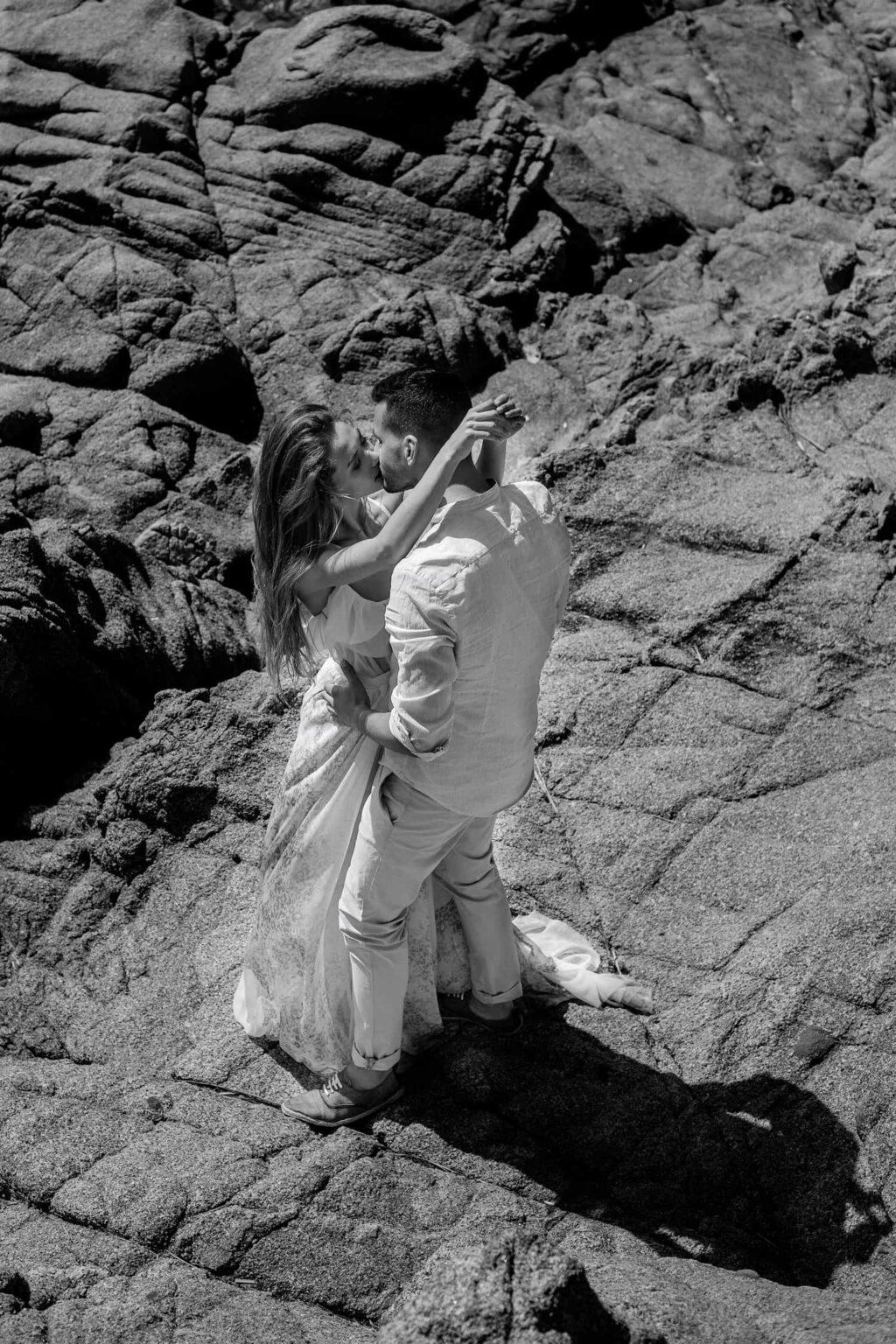 Hochzeitsfotograf Frankfurt, Hochzeitsreise nach Barcelona, Hochzeitslocation in Spanien