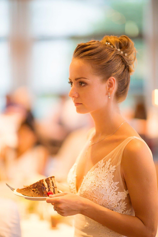 Hochzeitstorte Frankfurt, Naked Cake für die Hochzeitsfeier