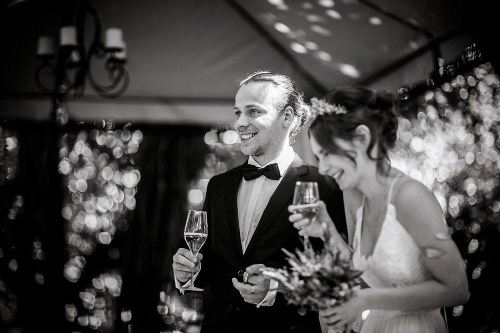 Hochzeitsfotograf Berlin, heiraten im Spreewald