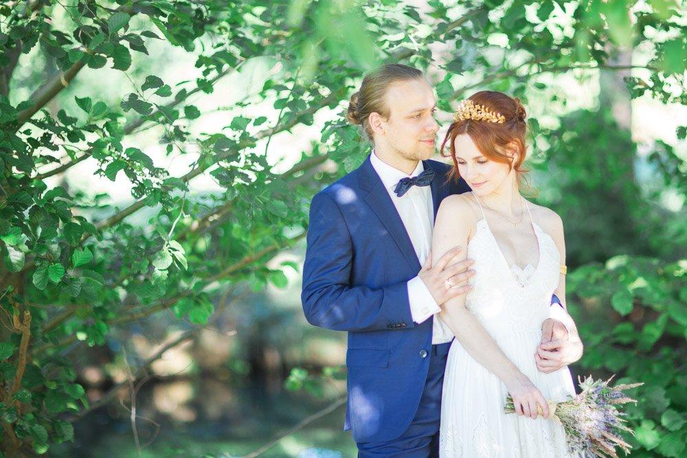 Brautpaarshooting Orangerie Berlin, Hochzeitsfotograf Schloß Charlottenburg