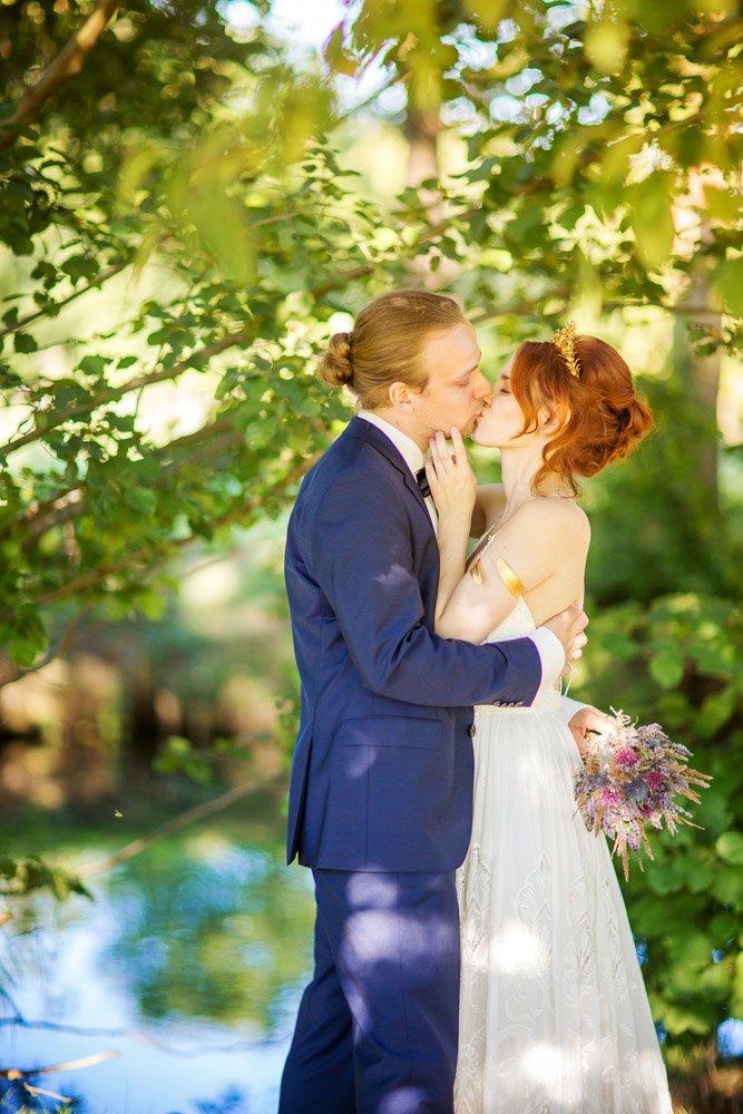 Hochzeitslocation Orangerie Berlin, heiraten im Schloß Charlottenburg
