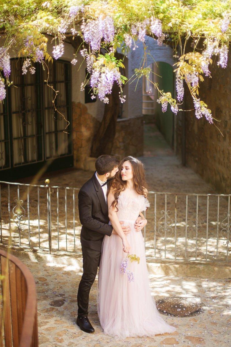 After wedding shoot Barcelona, Hochzeitsfotograf aus Frankfurt