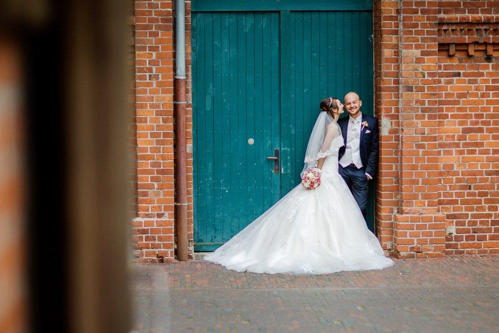 Traumhochzeit im Schloß Erbhof, Hochzeitsfotograf Bremen, Fotograf aus Frankfurt