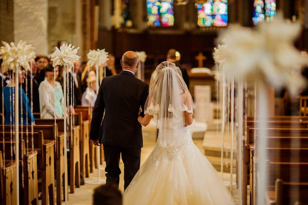 heiraten im Schloß Erbhof, Hochzeitsfotograf Bremen, Kirchliche Trauung Hannover