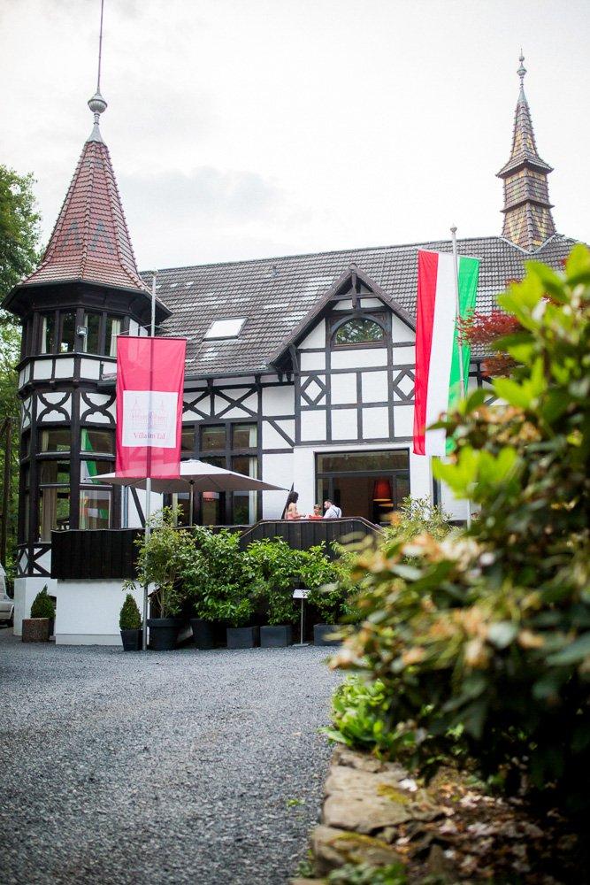 Hochzeitslocation Villa im Tal, Wiesbaden