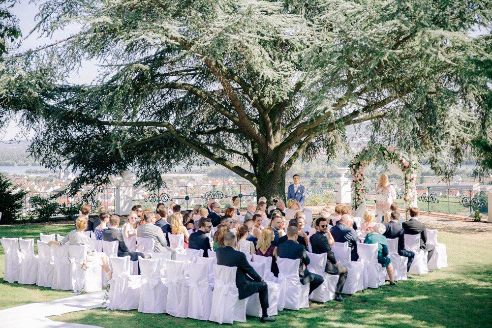 Emotionale Hochzeitsfotos Schloss Johannisberg, Hochzeitsfotograf Wiesbaden, Heiraten in Frankfurt und Umgebung
