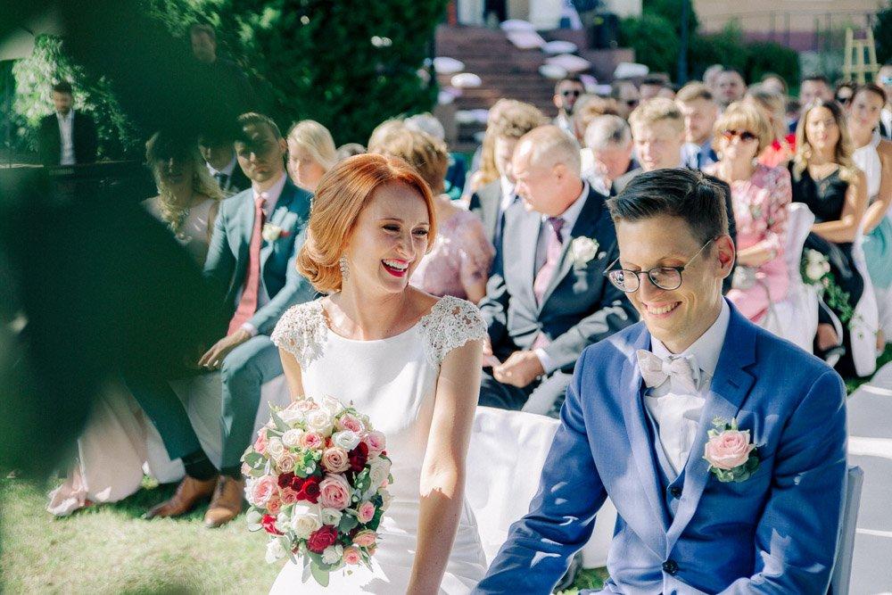 Emotionale Hochzeitsreportage im Schloss Johannisberg, Fotograf für Hochzeit im Rheingau, Heiraten in Wiesbaden