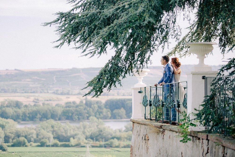 Hochzeitsplanung im Schlossgarten Johannisberg, Hochzeitsfotograf Frankfurt, Fotograf Bad Homburg