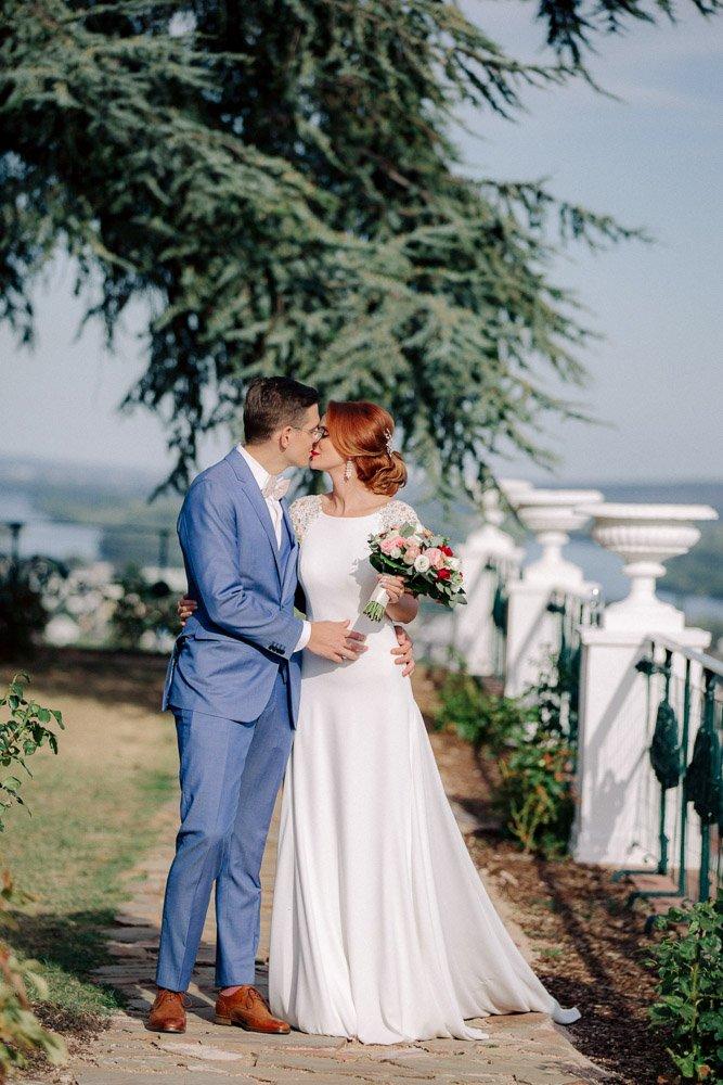 Hochzeitsfotograf aus Frankfurt, Freie Trauung in Rheingau, Heiraten im Schloss Johannisberg