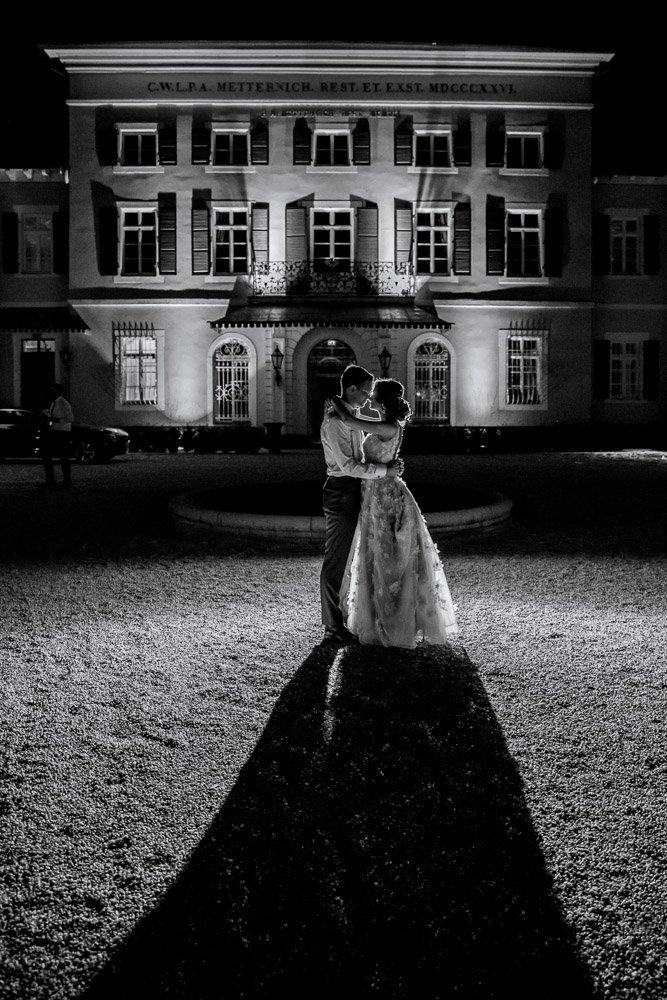 heiraten im Schloss Johannisberg, Hochzeitsfotograf Wiesbaden. Freie Trauung Rheingau