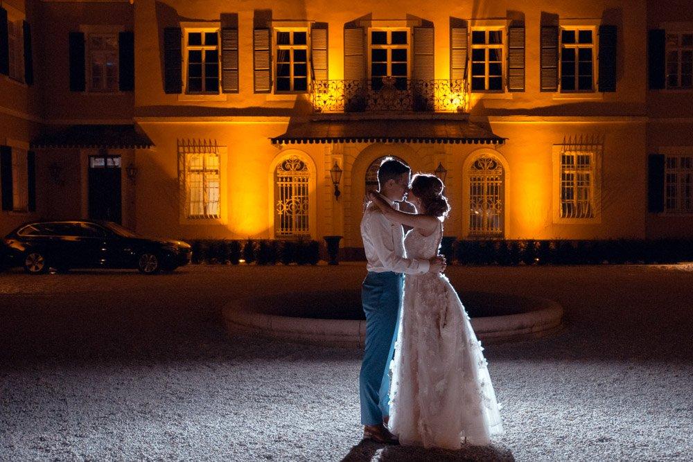 Hochzeitsfotograf Wiesbaden, Schloßhochzeit im Schloß Johannisberg, Heiraten im Rheingau