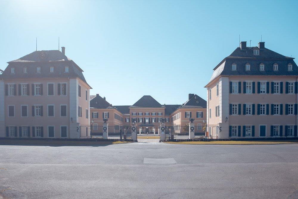 heiraten im Schloss Johannisberg, Hochzeitslocation in Wiesbaden und Rheingau