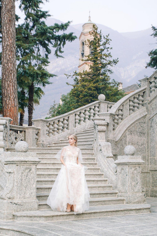 Lake Como Destinationwedding, Heiraten in Italien, Hochzeitsfotograf auf Frankfurt