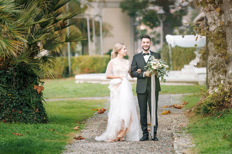 Como Destinationwedding, Heiraten zu zweit in Italien, Hochzeitsfotograf aus Frankfurt