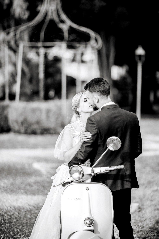 Heiraten zu Zweit am Comer See, Hochzeitsplanung in Italien, Destinationwedding Tremezzo