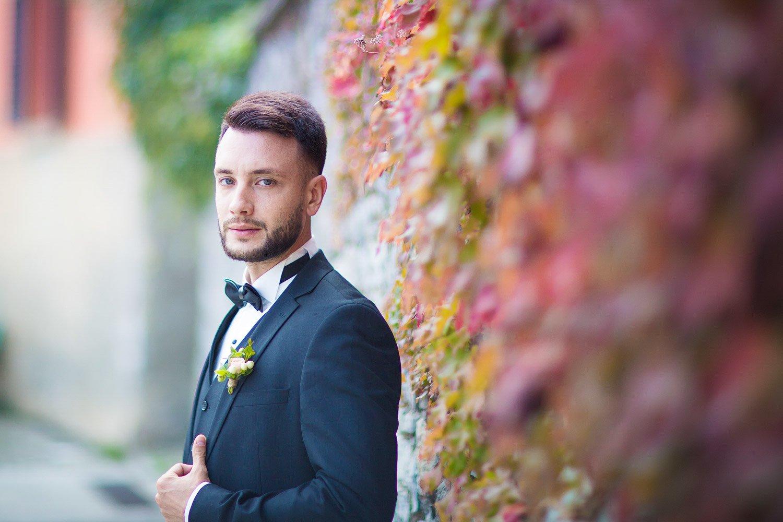 Hochzeitsfotograf Comer See, Lovestory Italien