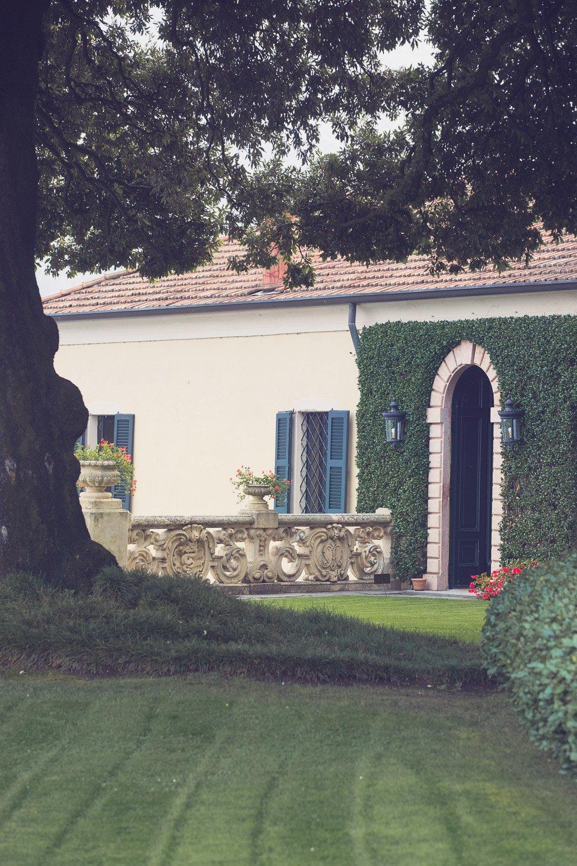 Hochzeitsreportage in Villa Balbianello, Hochzeitsfotograf Italien