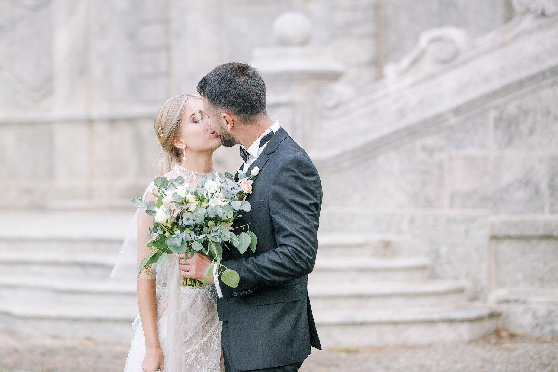 Hochzeitsfotograf Italien, Hochzeit zu Zweit am Comer See, Destinationwedding Tremezzo