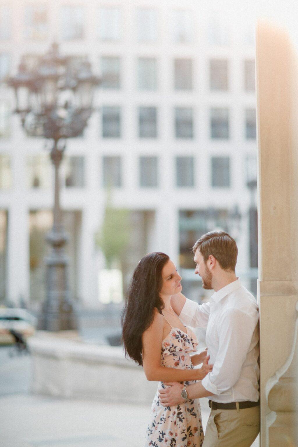 Hochzeitsfotos Frankfurt, Engagement Shooting Zürich, Heiraten in Basel