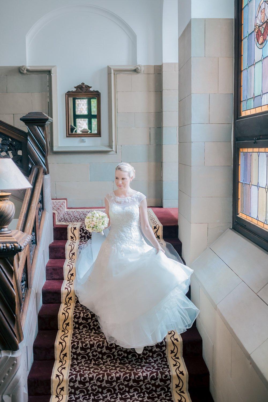 Schlosshochzeit im Wolfsbrunnen, Heiraten im Schloss in Hessen, exclusive Hochzeitsfeier Kassel