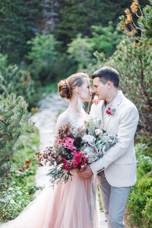 Hochzeitsfotograf Pragser Wildsee, Weddingphotographer Lago di Braies, Heiraten in Italien