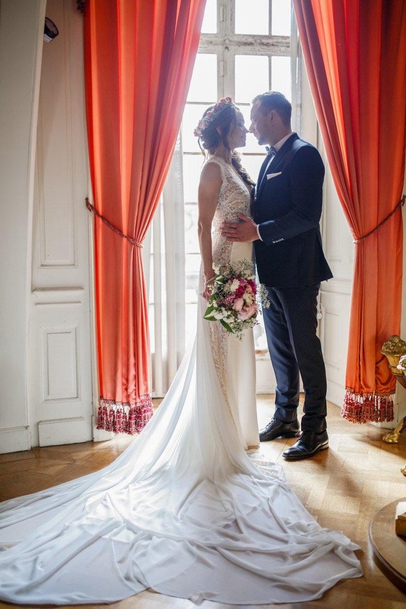 Hochzeit im Kassel Wilhelmshöhe, Hochzeitsfotograf Eltville am Rhein, Heiraten in Frankfurt