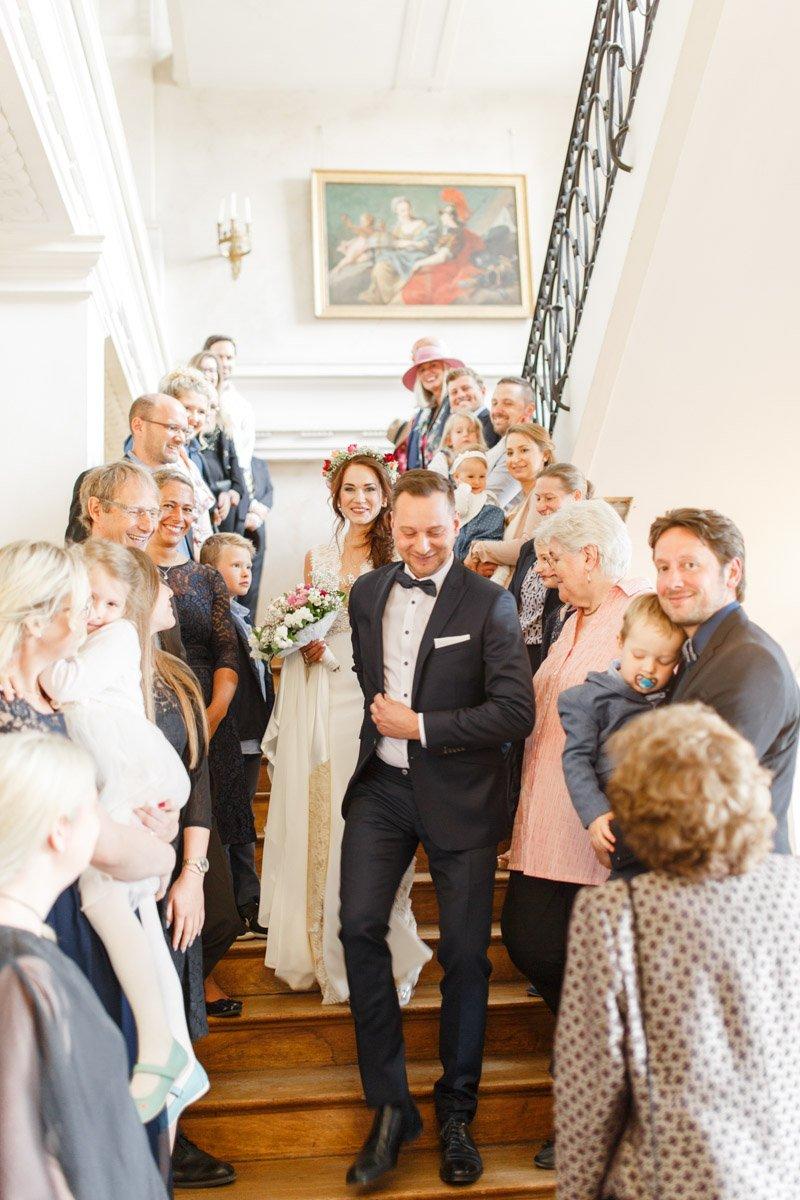 Hochzeit in Kassel Wilhelmshöhe, Hochzeitsfotografin Aschaffenburg, Hochzeitslocation in Frankfurt