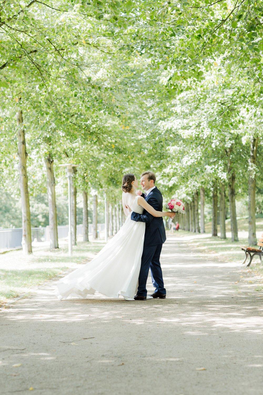 Hochzeitsfotografie Frankfurt, Heiraten im Rheingau und Schloss Johannisberg, Hochzeitsplanung Schloss Philippsruhe
