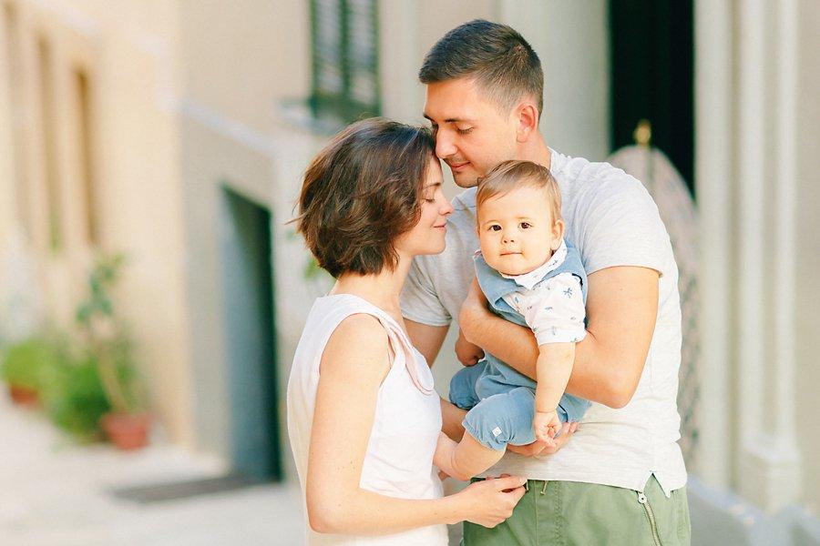 Familienfotos auf Malta, Fotograf Frankfurt