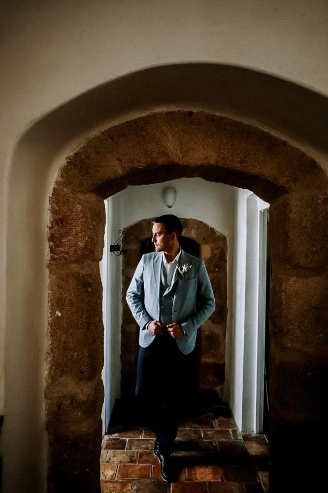 Hochzeitsfotograf Italien, heiraten auf einer Villa in der Toskana