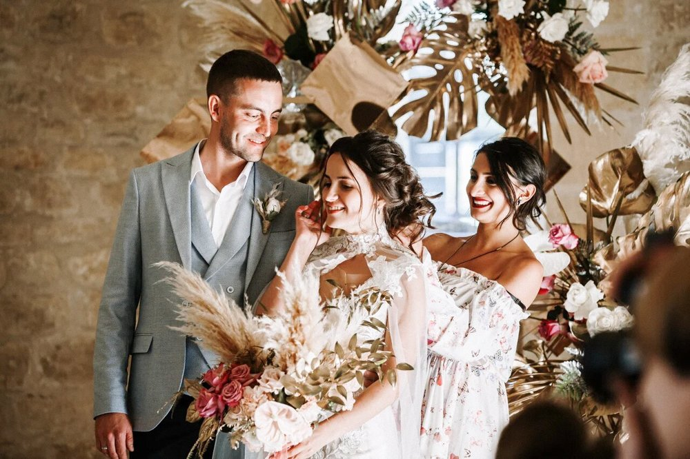 authentische hochzeitsreportagen, Hochzeitsfotografie Italien, Landhaus Hochzeit