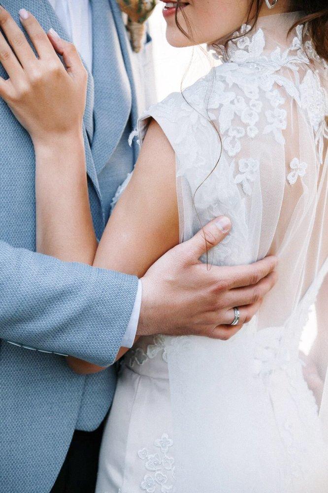 Hochzeitsfotograf Frankfurt, Hochzeit in der Toskana,