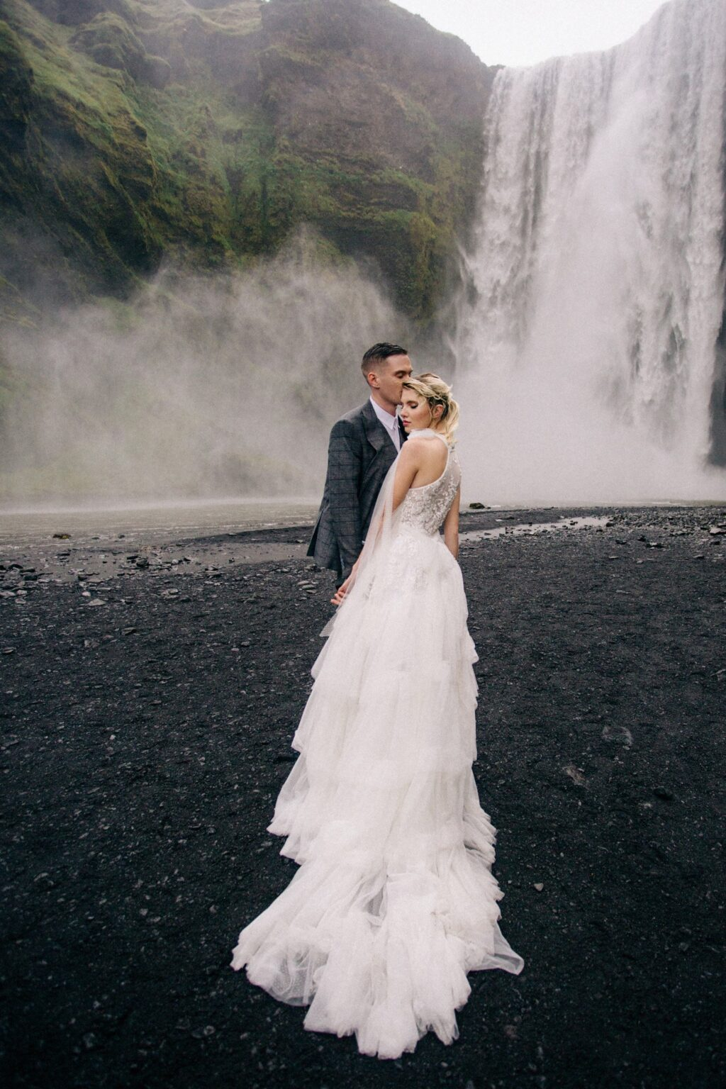 Heiraten auf Island