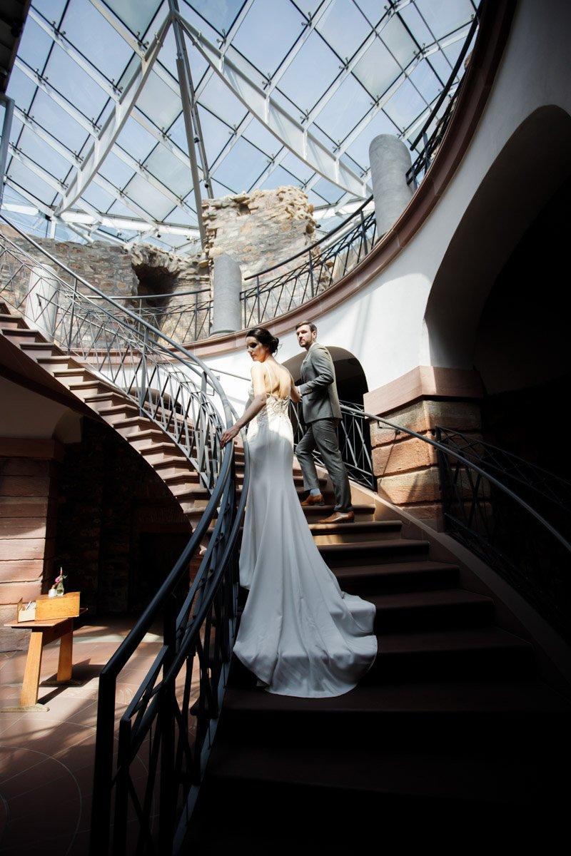Hochzeitsfotograf Wiesbaden, Hochzeitslocation Schloss Platte, Hochzeitsplanung in Zürich
