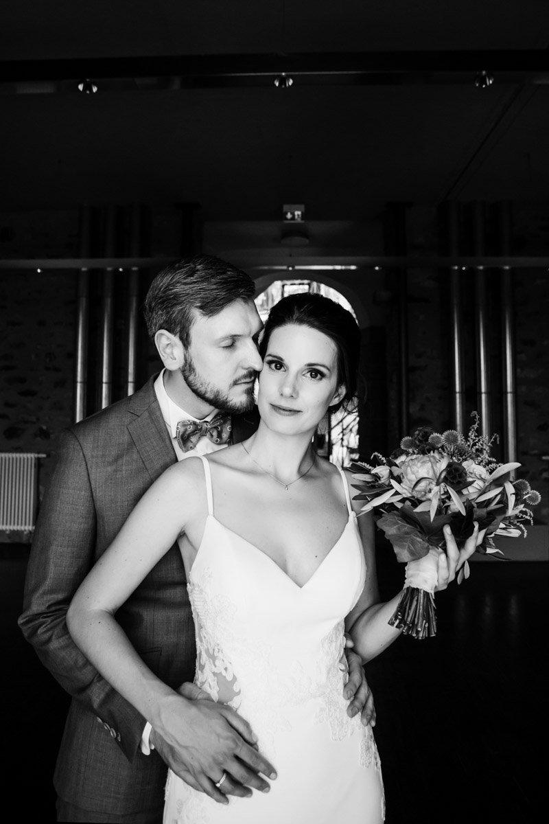 Brautpaarshooting Frankfurt, Hochzeitsreportage Schloss Platte, Heiraten in Wiesbaden