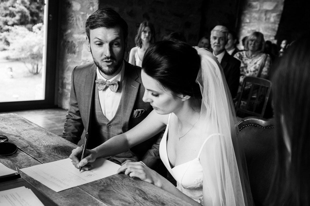 Standesamtlich heiraten in Wiesbaden, Hochzeitsfotograf Zürich